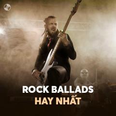 Rock Ballads Hay Nhất