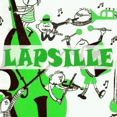 Lapsille - Various Artists