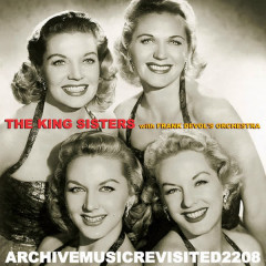 The King Sisters with Frank DeVol's Orchestra - The King Sisters, Frank Devol's Orchestra