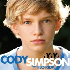 iYiYi (feat. Flo Rida) - Cody Simpson