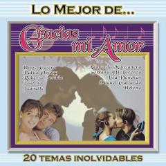 Lo Mejor De Gracias... Mi Amor - Various Artists