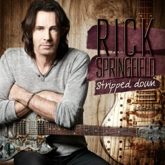 Stripped Down (Live) - Rick Springfield