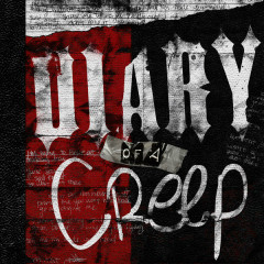 Diary of a Creep - EP - New Years Day