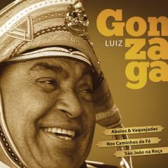 Aboios & Vaquejadas, Nos Caminhos da Fé e São João Na Roça - Luiz Gonzaga