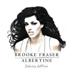 Albertine - Brooke Fraser