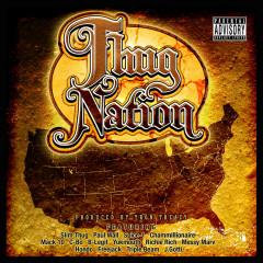 Thug Nation - Various Artists