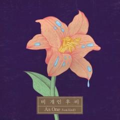 After Rain (feat. KittiB)