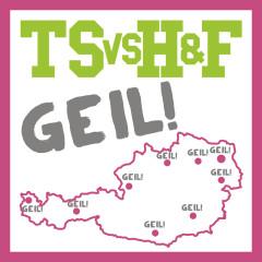 Geil! (Der Remix) - Trackshittaz, Harris & Ford
