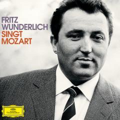 Fritz Wunderlich singt Mozart - Fritz Wunderlich