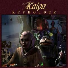 Keyholder - Kaipa