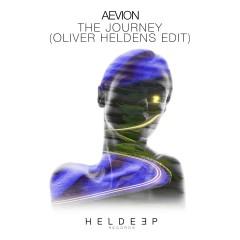 The Journey (Oliver Heldens Edit) - Aevion