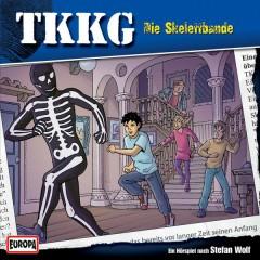173/Die Skelettbande