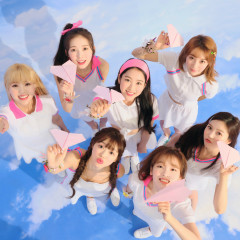 BUNGEE (Japanese Version) - OH MY GIRL