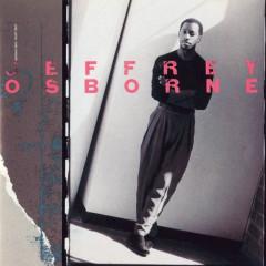 One Love-One Dream - Jeffrey Osborne