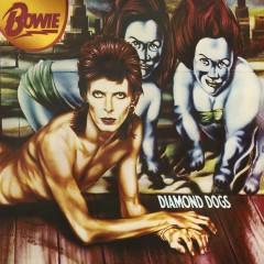 Diamond Dogs (2016 Remaster) - David Bowie