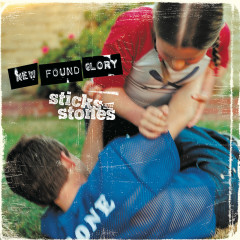 Sticks And Stones - New Found Glory