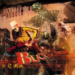 Monsters & Robots - Buckethead
