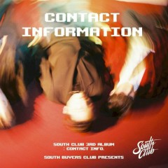 Contact Information (EP) - South Club