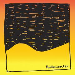 Roller Coaster (feat. Nucksal) - Koonta, Nucksal