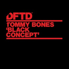 Black Concept - Tommy Bones