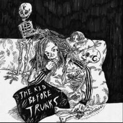 The Kid Before Trunks - Kid Trunks