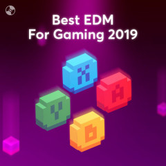 Nhạc EDM Dành Cho Chơi Game Hay Nhất 2019 - Various Artists