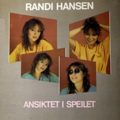 Ansiktet i speilet - Randi Hansen