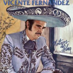 Motivos Del Alma - Vicente Fernández