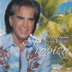 Trópico - José Luis Rodriguez
