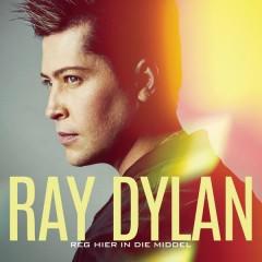 Reg Hier In die Middel - Ray Dylan