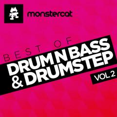 Best of DNB & Drumstep Vol. 2 - Tristam, Braken, Au5, Fractal, Feint
