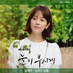 The Light in Your Eye OST Part.4 - Nam Saera