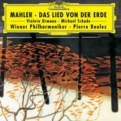 Mahler: Das Lied von der Erde - Violeta Urmana, Michael Schade, Wiener Philharmoniker, Pierre Boulez