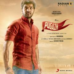 Pugazh (Original Motion Picture Soundtrack) - Vivek - Mervin