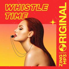 Wazzup: Whistle Time - Flo Rida, Maroon 5, Kesha, Jonas Brothers