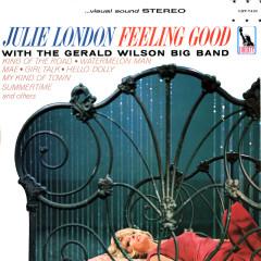 Feeling Good - Julie London