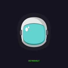 Astronaut - Derek Minor, Deraj, Byron Juane
