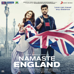 Namaste England (Original Motion Picture Soundtrack)