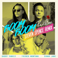 Boom Boom (Steven Spence Remix)