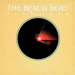 M.I.U. Album (Remastered) - The Beach Boys