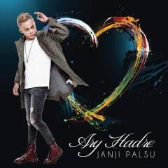 Janji Palsu (Minus One) - Ary Klangit
