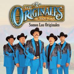 Somos Los Originales - Los Originales De San Juan