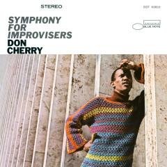Symphony For Improvisers (Remastered / Rudy Van Gelder Edition) - Don Cherry