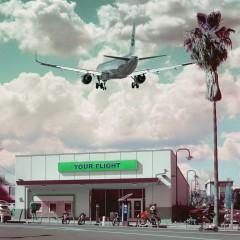 Your Flight