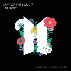 MAP OF THE SOUL : 7 ~ THE JOURNEY ~ - BTS