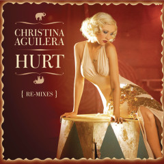 Dance Vault Mixes - Hurt - Christina Aguilera
