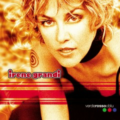 Verderossoeblu - Irene Grandi