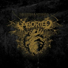 Slaughter & Apparatus - A Methodical Overture - Aborted