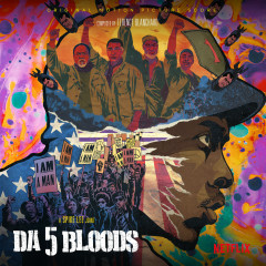 Da 5 Bloods (Original Motion Picture Score) - Terence Blanchard