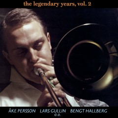 The Legendary Years Vol. 2 (Remastered) - Various Artists